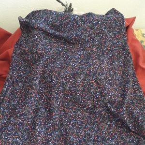 Lularoe Mazi Skirt